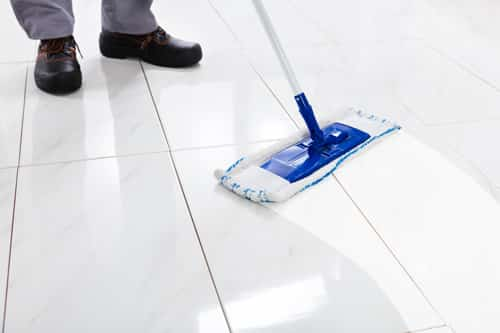 floor care cleaning